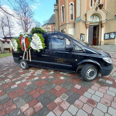 Kierpiec pogrzeby
