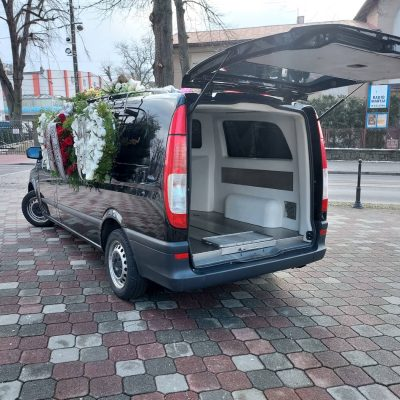 pogrzeb w Kozach